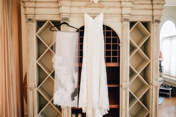 Relaxed Virginia Winery Wedding | Alison Leigh Photography 19