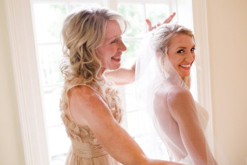 Relaxed Virginia Winery Wedding | Alison Leigh Photography 23