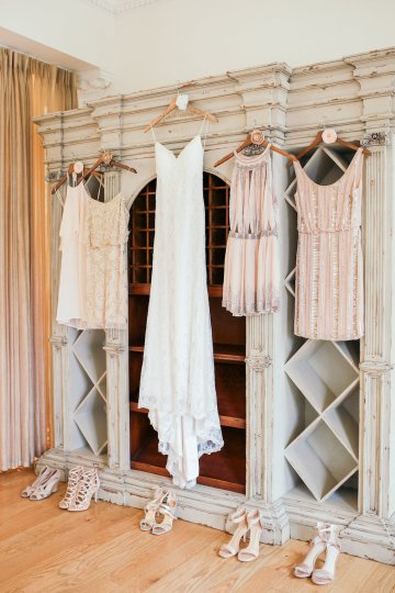 Relaxed Virginia Winery Wedding | Alison Leigh Photography 5
