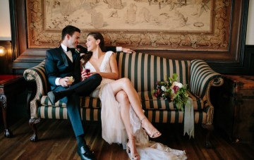 How To Manage Wedding Stress (For Your Relationship's Sake)