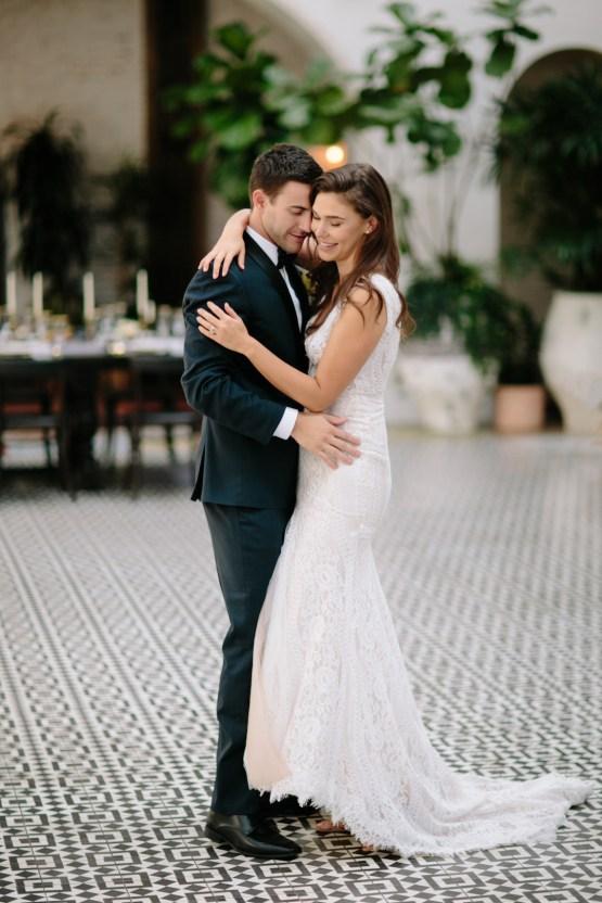 Romantic, Spanish, Hemingway Inspired Wedding Style   All in Love Design by Anna Lisa   Scott Sikora 21