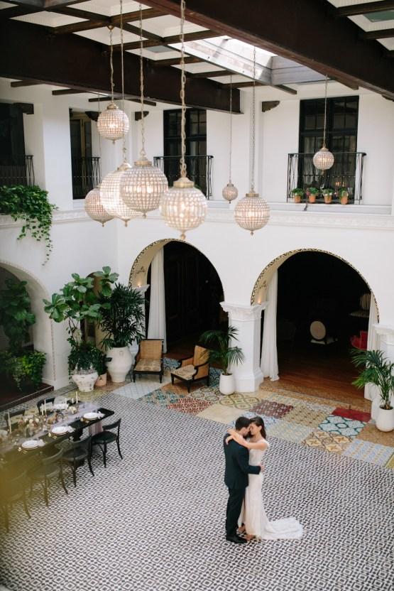 Romantic, Spanish, Hemingway Inspired Wedding Style   All in Love Design by Anna Lisa   Scott Sikora 22