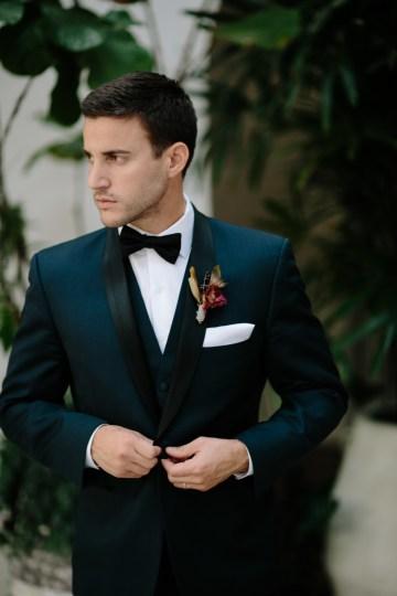 Romantic, Spanish, Hemingway Inspired Wedding Style | All in Love Design by Anna Lisa | Scott Sikora 27