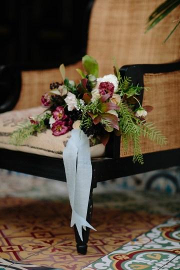 Romantic, Spanish, Hemingway Inspired Wedding Style | All in Love Design by Anna Lisa | Scott Sikora 29