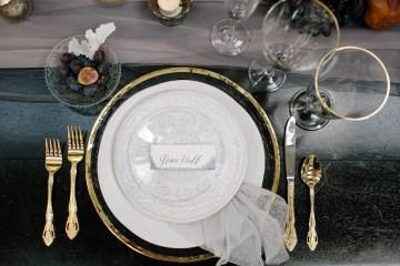 Romantic, Spanish, Hemingway Inspired Wedding Style | All in Love Design by Anna Lisa | Scott Sikora 3