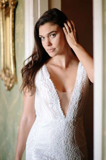 Romantic, Spanish, Hemingway Inspired Wedding Style | All in Love Design by Anna Lisa | Scott Sikora 30