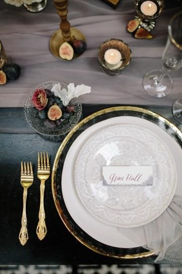 Romantic, Spanish, Hemingway Inspired Wedding Style | All in Love Design by Anna Lisa | Scott Sikora 38