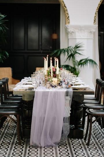 Romantic, Spanish, Hemingway Inspired Wedding Style | All in Love Design by Anna Lisa | Scott Sikora 43