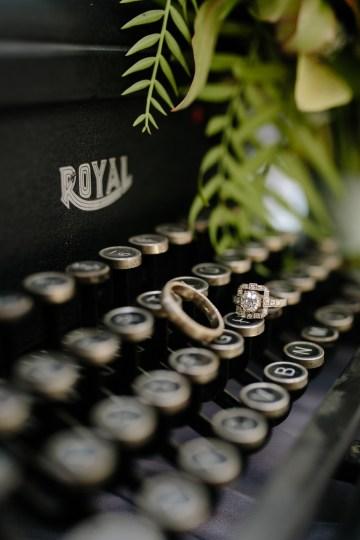 Romantic, Spanish, Hemingway Inspired Wedding Style | All in Love Design by Anna Lisa | Scott Sikora 51