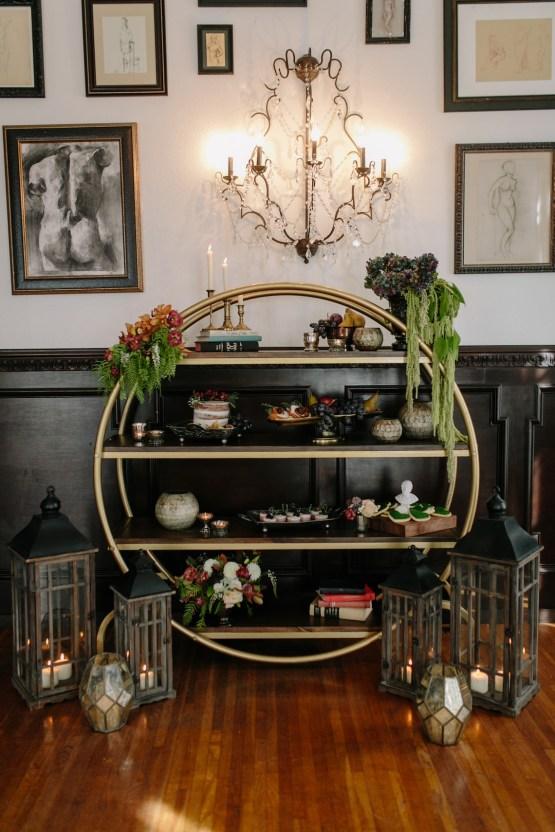 Romantic, Spanish, Hemingway Inspired Wedding Style   All in Love Design by Anna Lisa   Scott Sikora 52