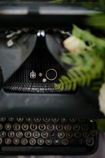 Romantic, Spanish, Hemingway Inspired Wedding Style | All in Love Design by Anna Lisa | Scott Sikora 55