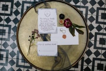 Romantic, Spanish, Hemingway Inspired Wedding Style | All in Love Design by Anna Lisa | Scott Sikora 7