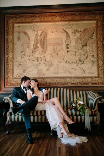 Romantic, Spanish, Hemingway Inspired Wedding Style | All in Love Design by Anna Lisa | Scott Sikora 75