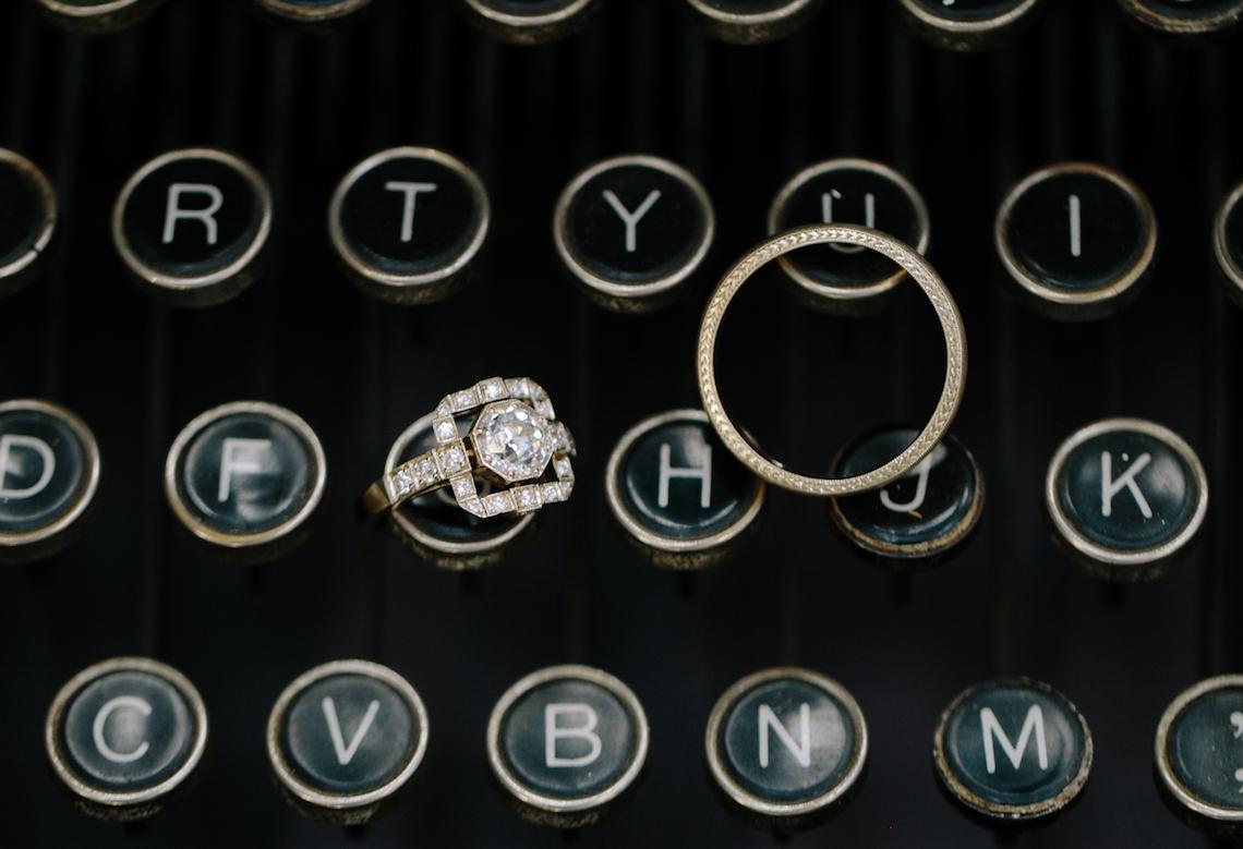 Romantic, Spanish, Hemingway Inspired Wedding Style   All in Love Design by Anna Lisa   Scott Sikora 8