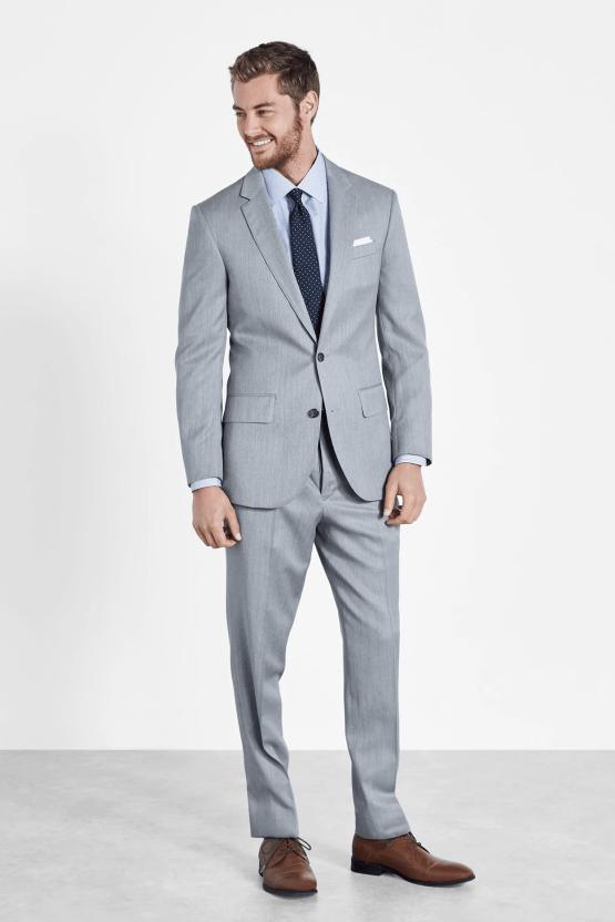 Wedding Dress Code 101: Groom & Menswear Edition | The Black Tux 4