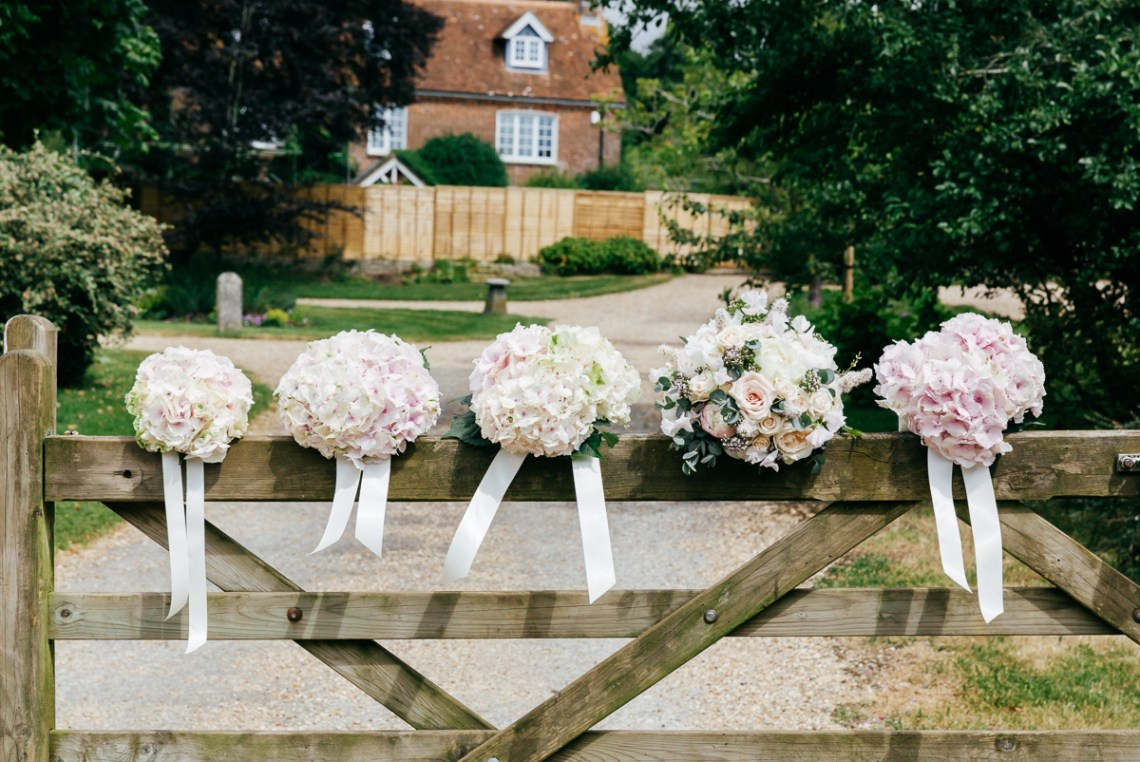 Charming & Personal Clock Barn Wedding | Amber Marie Photography 1
