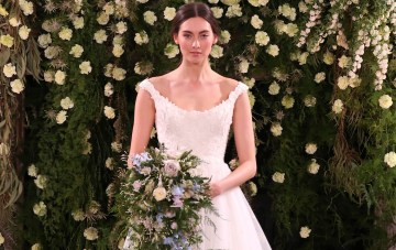 London Bridal Week: Jenny Packham's Stunning 2019 Wedding Dress Collection