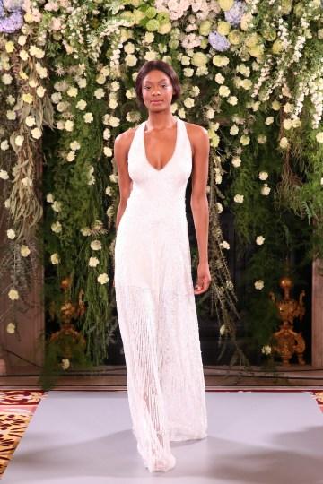London Bridal Week Jenny Packham Stunning 2019 Wedding Dress Collection   Elina