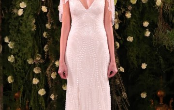 London Bridal Week Jenny Packham Stunning 2019 Wedding Dress Collection | Juniper