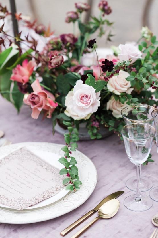 Malibu Wedding Inspiration With A Ruffled Pink Dress | Pura Vida Photography 16