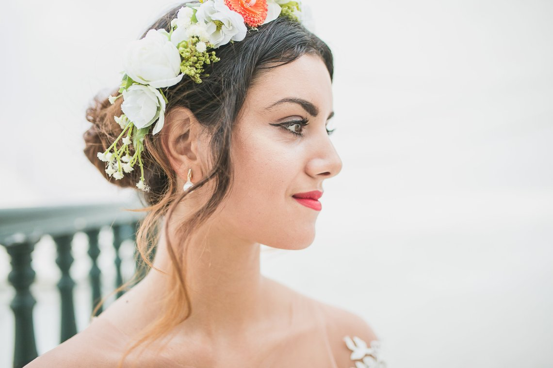 Mediterranean Meets Africa; Colorful Tunisian Wedding Inspiration | Ness Photography 6
