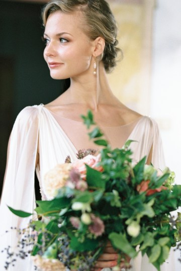 Russian Ark; Italian Palace Wedding Inspiration | Olga Makarova 36