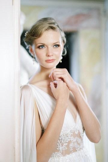Russian Ark; Italian Palace Wedding Inspiration | Olga Makarova 38