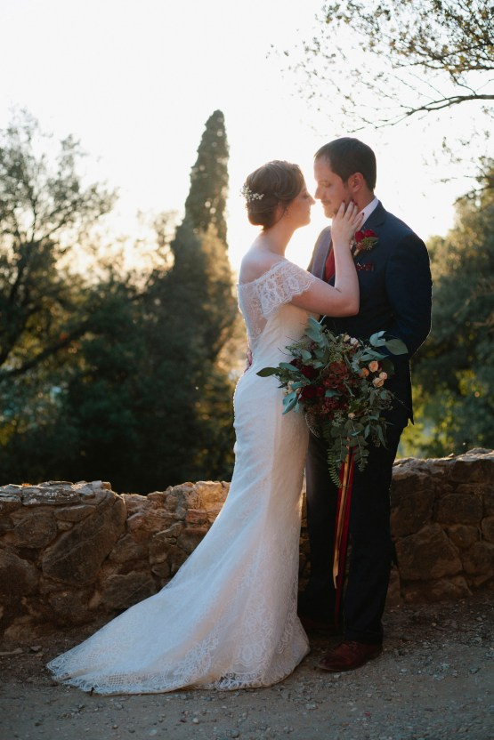 Rustic & Glamorous Tuscan Elopement | Purewhite Photography 39