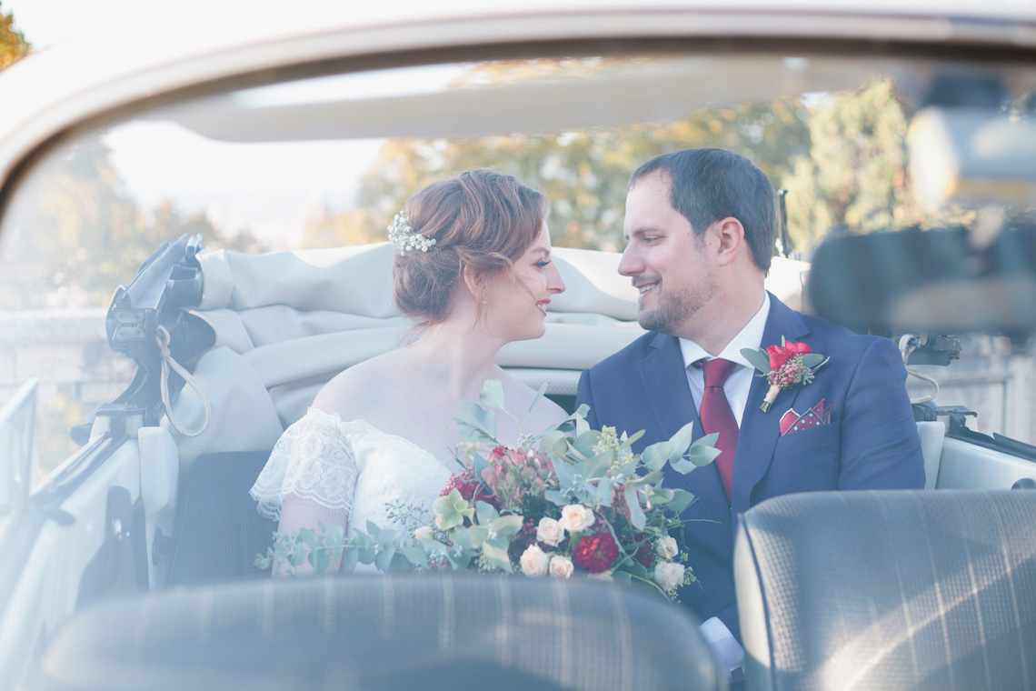 Rustic & Glamorous Tuscan Elopement | Purewhite Photography 5