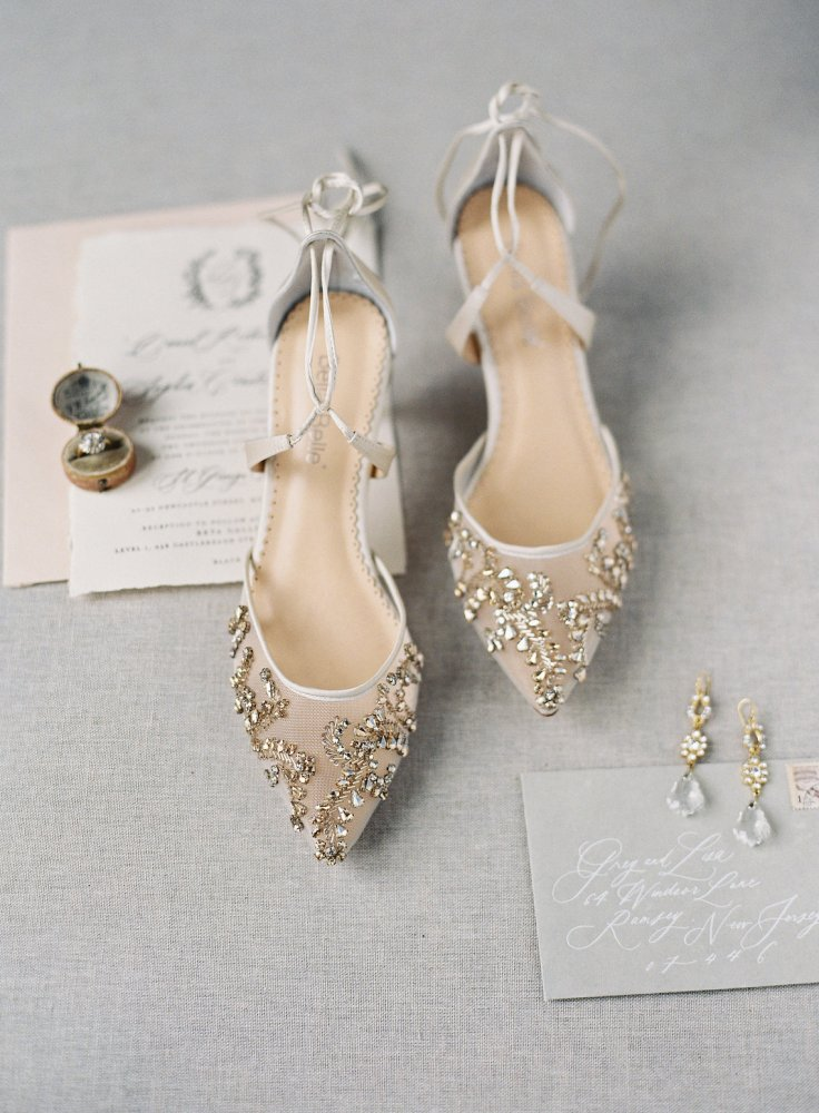 cfb7f679a35 8 Tips For Flawless Wedding Shoe Shopping - Bridal Musings