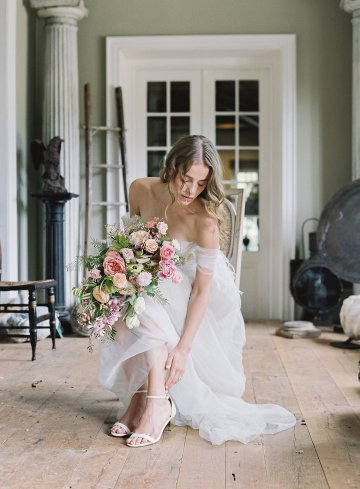 Top Tips for Choosing Your Wedding Shoe | Bella Belle Shoes 22