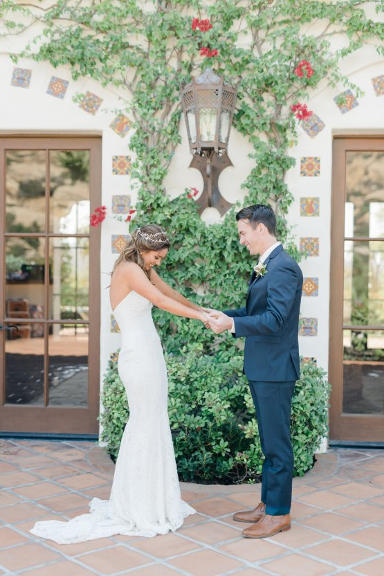 Upscale, Modern Ranch Wedding | Anya Kernes Photography 11
