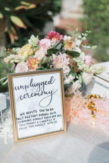 Upscale, Modern Ranch Wedding   Anya Kernes Photography 29