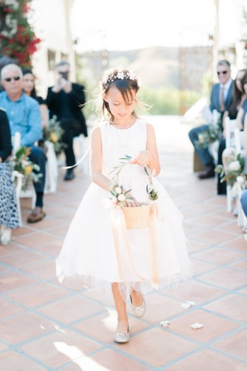 Upscale, Modern Ranch Wedding   Anya Kernes Photography 30