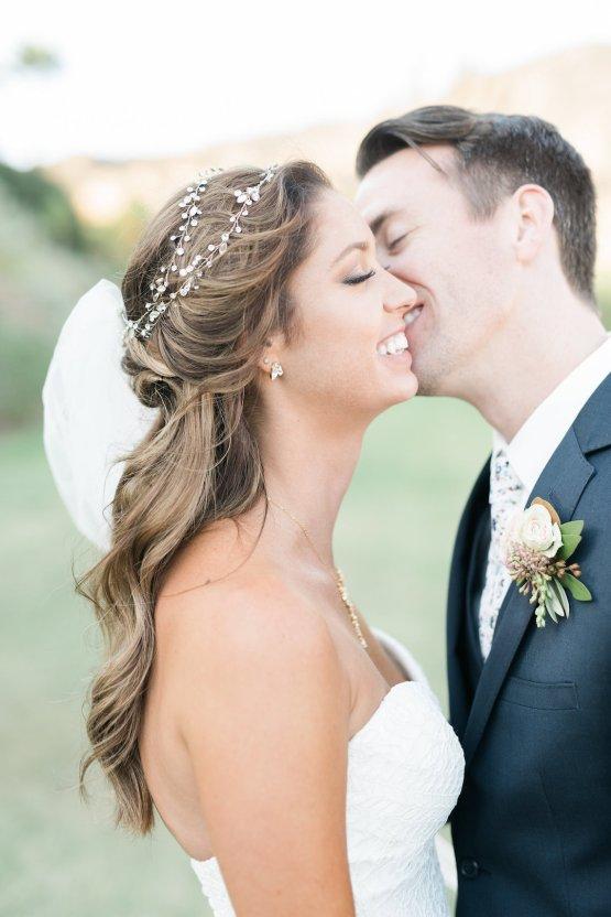 Upscale, Modern Ranch Wedding | Anya Kernes Photography 32
