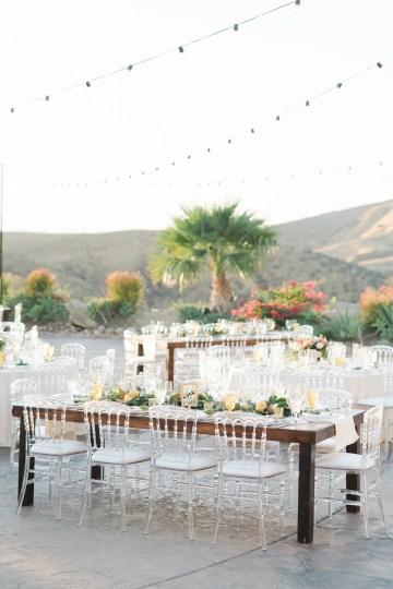 Upscale, Modern Ranch Wedding   Anya Kernes Photography 38