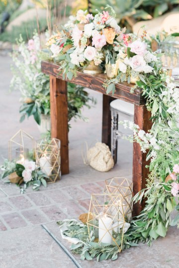 Upscale, Modern Ranch Wedding   Anya Kernes Photography 43
