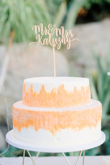 Upscale, Modern Ranch Wedding   Anya Kernes Photography 45