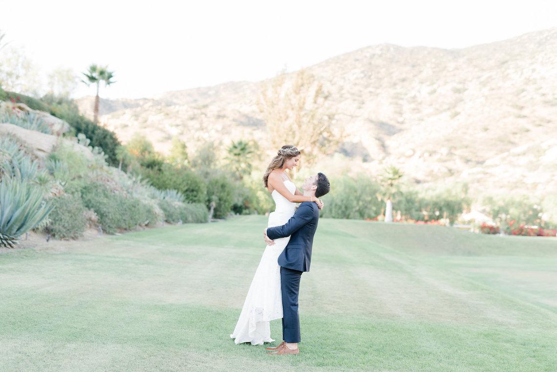 Upscale, Modern Ranch Wedding | Anya Kernes Photography 50