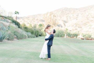 Upscale, Modern Ranch Wedding   Anya Kernes Photography 50