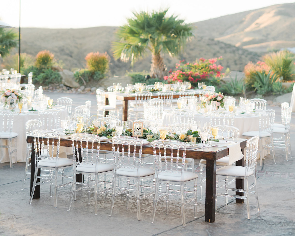 Upscale, Modern Ranch Wedding | Anya Kernes Photography 52