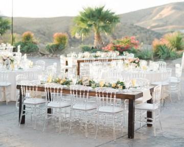 Upscale, Modern Ranch Wedding   Anya Kernes Photography 52