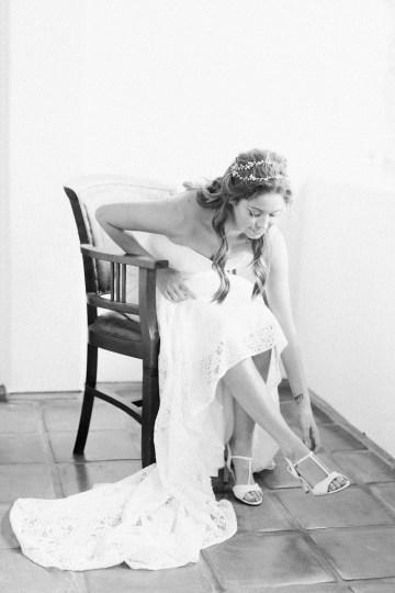 Upscale, Modern Ranch Wedding   Anya Kernes Photography 9
