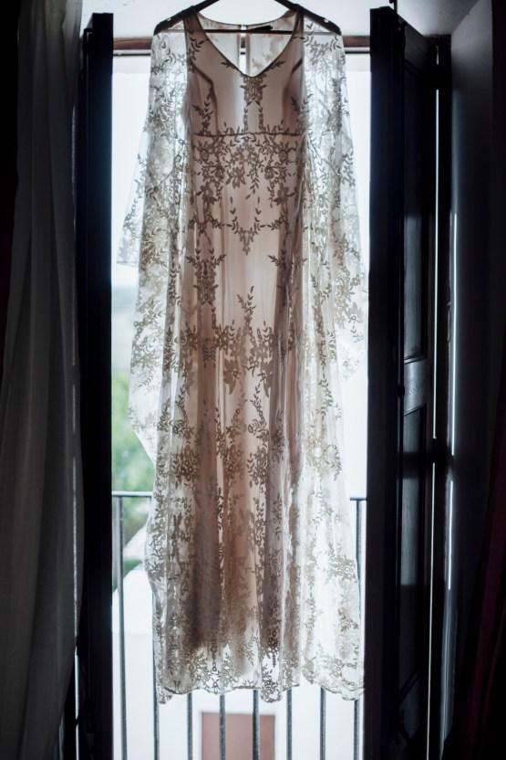 Wild, Spanish Wedding Inspiration For Bohemian Brides   IDO Events   Kevin Klein 19