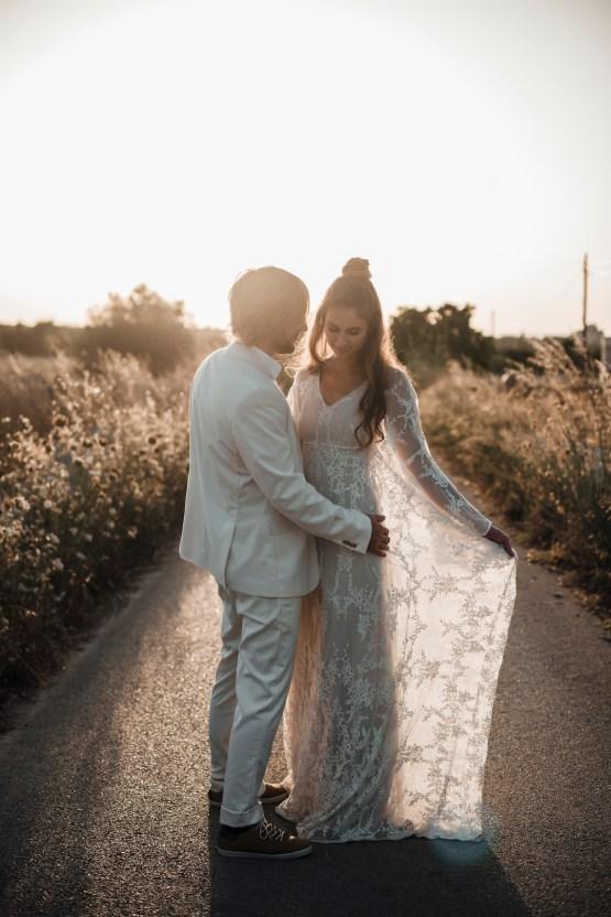 Wild, Spanish Wedding Inspiration For Bohemian Brides   IDO Events   Kevin Klein 33