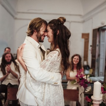 Wild, Spanish Wedding Inspiration For Bohemian Brides   IDO Events   Kevin Klein 9