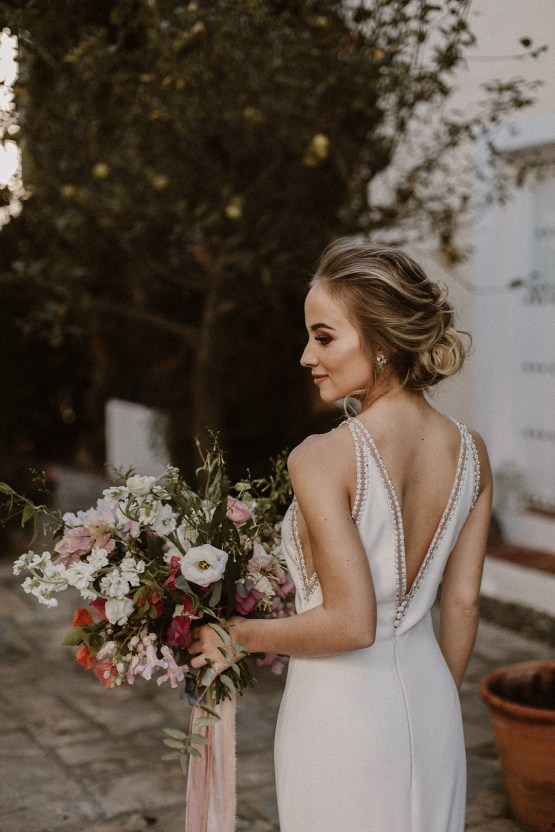 Bougainvillea Wedding Inspiration With Modern Silk Gowns | IDO Events | Kevin Klein 15