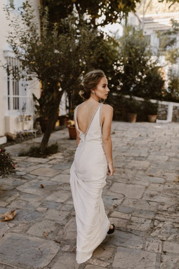 Bougainvillea Wedding Inspiration With Modern Silk Gowns   IDO Events   Kevin Klein 20