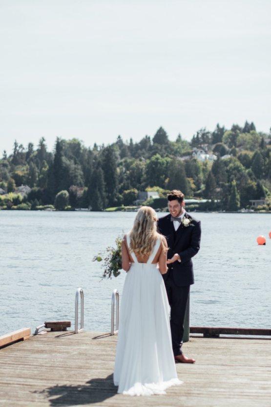 Classic Seattle Waterfront Wedding | JTobiason Photography 7