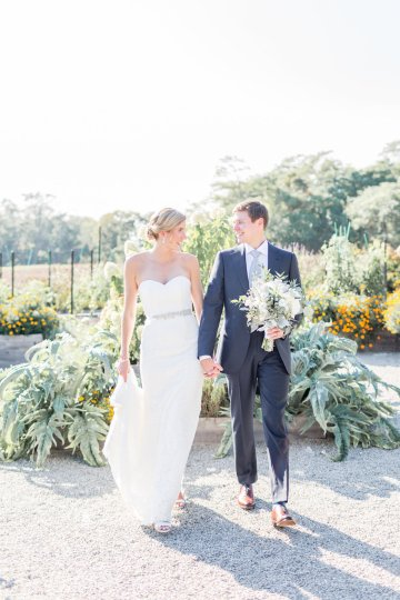 Elegant New England Farm Wedding | Kir Tuben 10